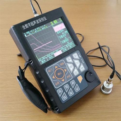 锦州超声波探伤仪